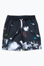 HYPE PAINT KIDS SHORTS