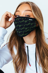 HYPE ADULT ALLOVER SIGNATURE FACE MASK