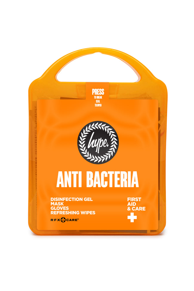 HYPE ANTI BACTERIAL KIT