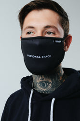 HYPE ADULT PERSONAL SPACE FACE MASK