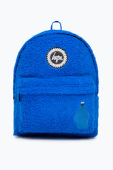 HYPE X SESAME STREET COOKIE MONSTER BLUE BORG BACKPACK