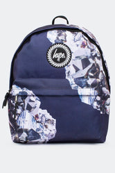 HYPE SILVER LINE BACKPACK