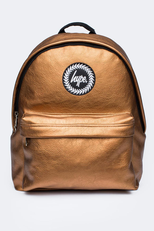 HYPE COPPER BACKPACK