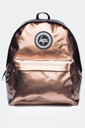 HYPE TRI BRONZE BACKPACK