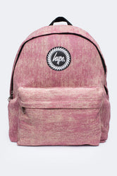 HYPE ASHLEY WASH DENIM BACKPACK
