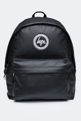 HYPE PERFORATED BACKPACK