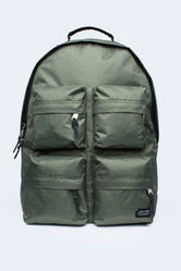HYPE KHAKI RIP STOP QUAD POCKET BACKPACK