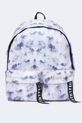 HYPE LIQUID MOUNTAIN DOUBLE POCKET BACKPACK