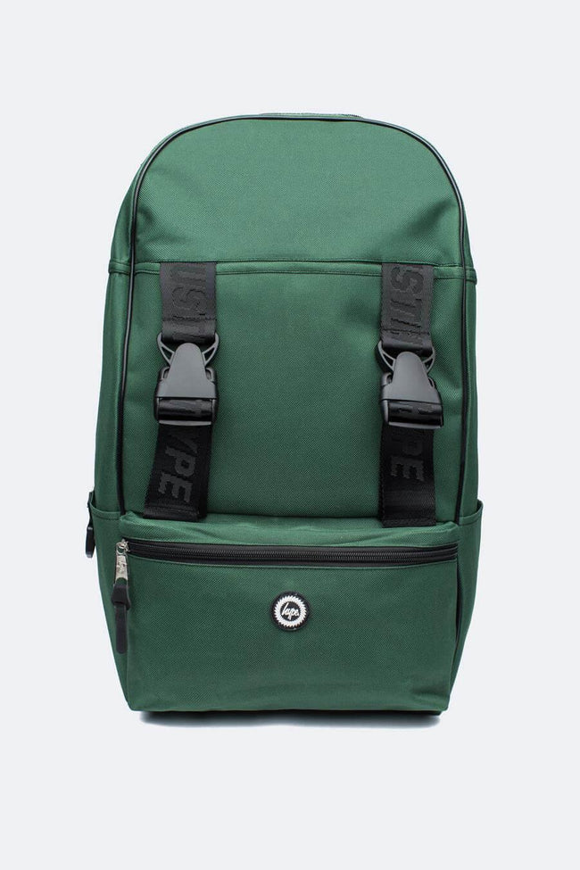 HYPE FOREST TONAL TRAVELLER BACKPACK