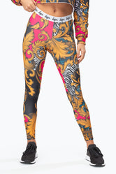 HYPE BAROQUE WOMEN'S LEGGINGS