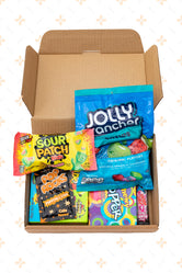 SWEETS HYPE TREAT BOX - SMALL