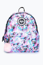 HYPE CRYSTAL ROCK BACKPACK