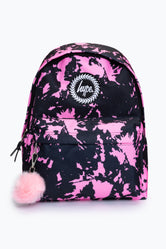 HYPE VINTAGE TIE DYE BACKPACK