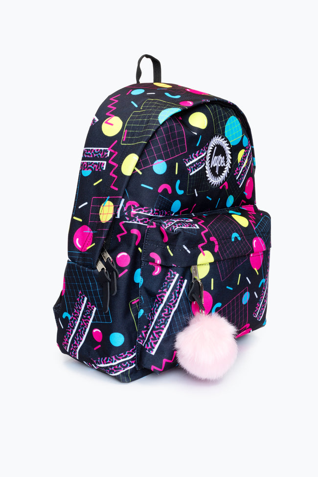 HYPE 90'S RAVE BACKPACK