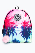 HYPE SUNSET STRIP DRIPS BACKPACK