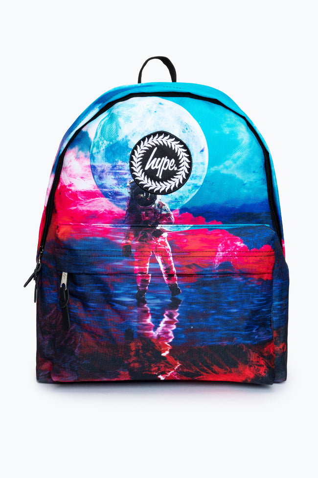 HYPE MOON MAN BACKPACK