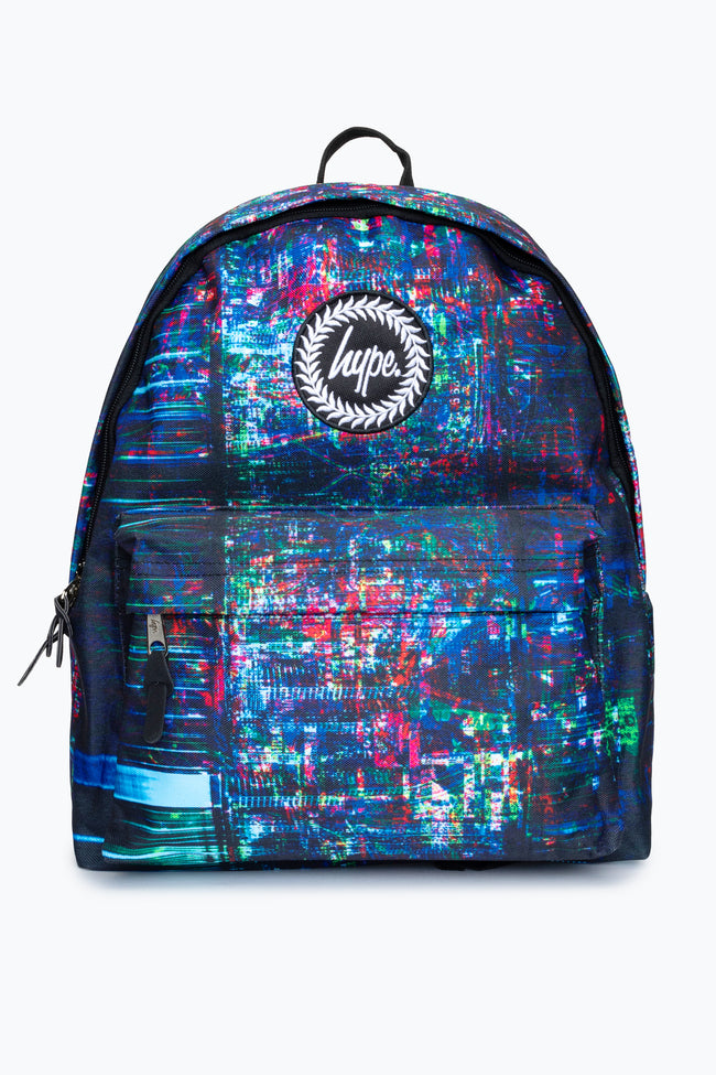 HYPE STATIC BACKPACK