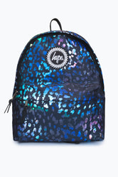 HYPE GRADIENT FINGER PAINT BACKPACK