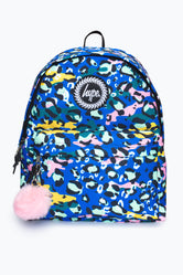 HYPE ANIMAL CAMO BACKPACK