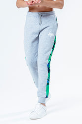 HYPE NEON MARBLE KIDS JOGGERS