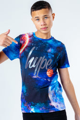HYPE SPACEY KIDS T-SHIRT