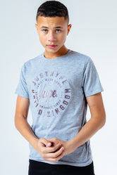 HYPE OIL COG KIDS T-SHIRT