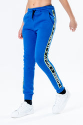 HYPE ROYAL JH TAPE KIDS JOGGERS