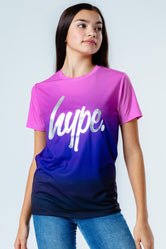 HYPE SWEETSHOP FADE KIDS T-SHIRT