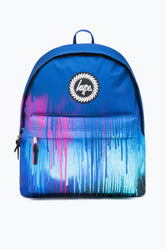 HYPE NEON DRIPS BACKPACK
