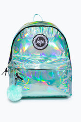 HYPE MINT HOLO BACKPACK