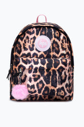HYPE LEOPARD BACKPACK