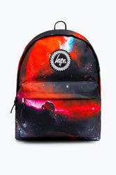 HYPE RED COSMO BACKPACK