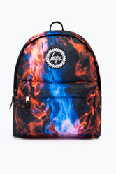 HYPE CYAN FIRE BACKPACK
