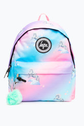HYPE UNICORN FADE BACKPACK