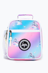 HYPE UNICORN FADE LUNCHBOX