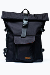 HYPE BLACK DISCOVERY BACKPACK