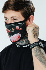 HYPE MENS THORNS FACE MASK