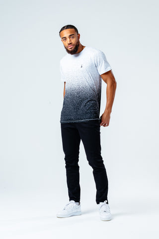 HYPE SPECKLE FADE MEN'S T-SHIRT