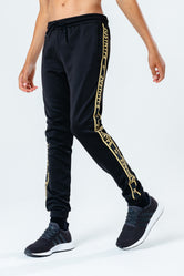HYPE GOLD JH TAPE KIDS JOGGERS