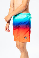 HYPE LUCKY FADE KIDS SWIM SHORTS
