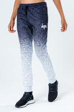 HYPE SPECKLE FADE KIDS JOGGERS