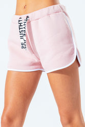 HYPE PINK WOMEN'S RUNNING SHORTS