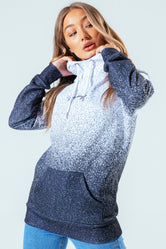HYPE SPECKLE FADE WOMEN'S PULLOVER HOODIE