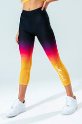 HYPE POP FADE WOMEN'S LEGGINGS