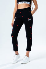 HYPE LOVE HEART KIDS JOGGERS