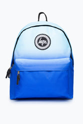 HYPE BLUE FADE BACKPACK