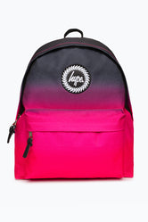 HYPE MIDNIGHT PINK FADE BACKPACK