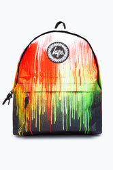 HYPE RAINBOW DRIPS BACKPACK
