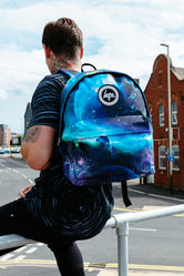 HYPE GALACTIC BOOM BACKPACK