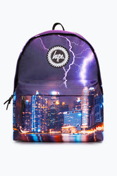 HYPE SKYLINE BACKPACK